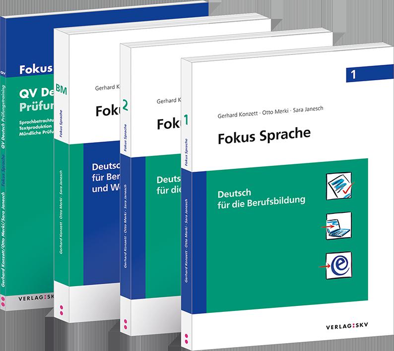 Fokus Sprache Verlag Skv