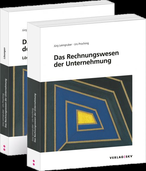 Das Rechnungswesen Der Unternehmung Verlag Skv